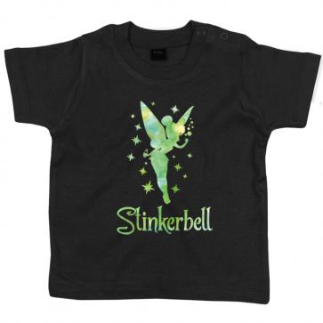 Stinkerbell Baby T-Shirt