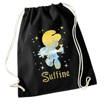 Suffine Gymbag
