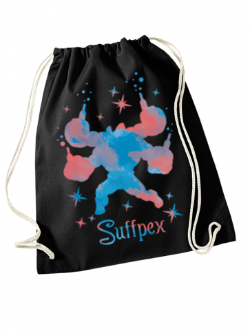 Suffpex Gymbag