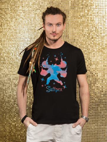 Suffpex Herren T-Shirt