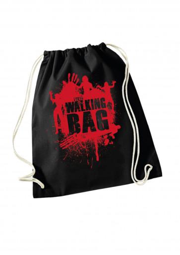 The Walking Bag Gym
