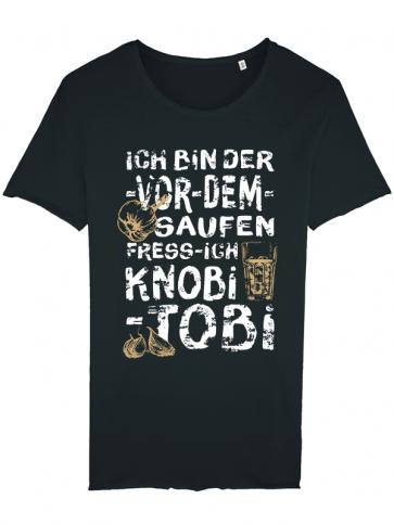 Tobi Herren T-Shirt Skates