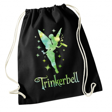 Trinkerbell Gymbag