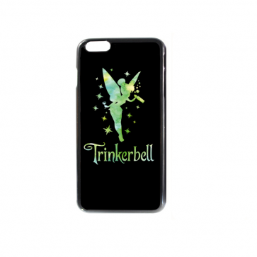 Trinkerbell iPhone 5 Hart Cover