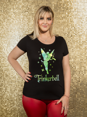 Trinerbell Damen T-Shirt