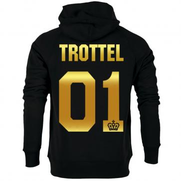 Trottel Hoodie