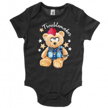 Troublemaker Baby Body