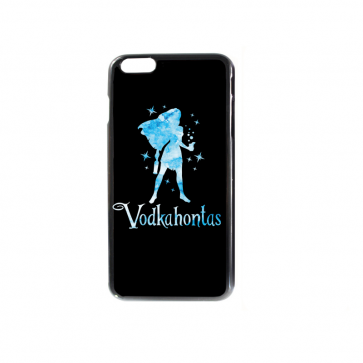 Vodkahontas Iphone 7plus + 8 plus HartCover