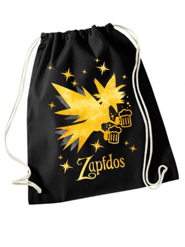 Zapfdos Gymbag