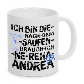 Andrea Keramik Tasse