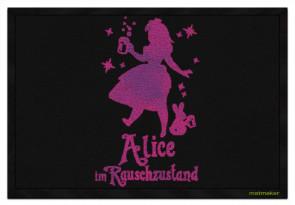 Alice Fußmatte