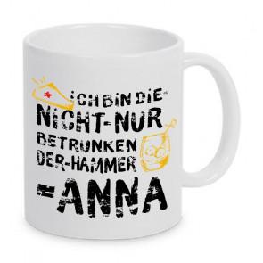 Anna Hammer Keramik Tasse