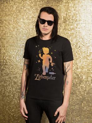 Zirbenpeter Herren T-Shirt