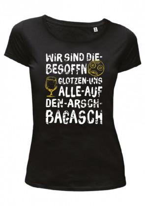 Bagasch Damen T-Shirt
