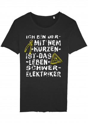 Elektriker Herren Shirt
