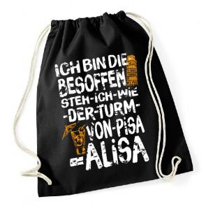 Alisa Gymbag
