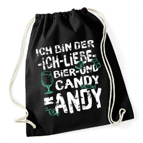 Andy Gymbag