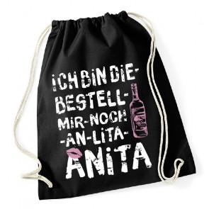 Anita Gymbag