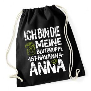 Anna Gymbag