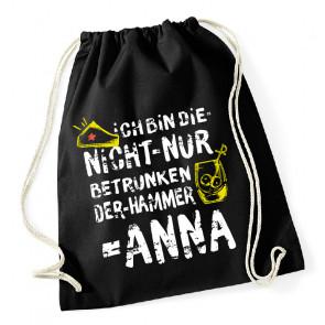 Anna Hammer Gymbag
