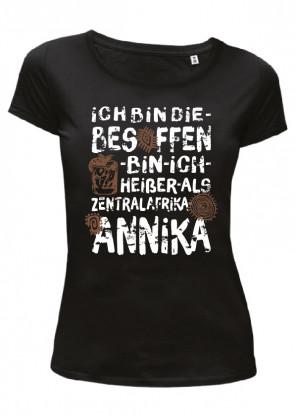 Annika Damen T-Shirt