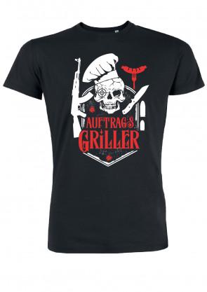 Auftragsgriller Herren T-Shirt