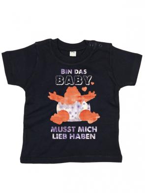 Bin das Baby T-Shirt
