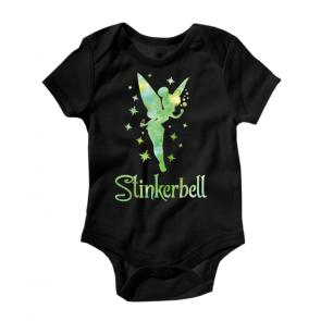 Stinkerbell Babybody