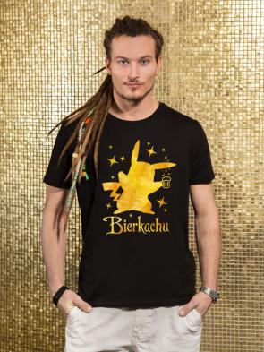 Bierkachu Herren T-Shirt