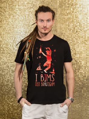Bims Bräutigam T-Shirt