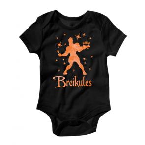 Breikules Baby Body
