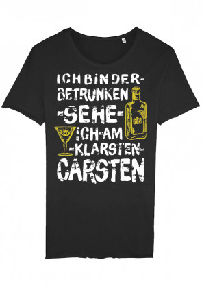 Carsten Herren T-Shirt