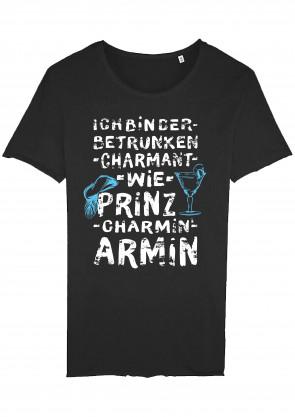 Armin Herren T-Shirt Skates