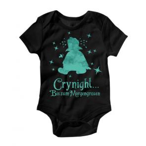 Crynight Baby Body