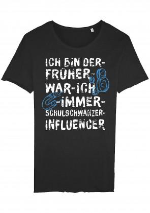 Influencer Herren Shirt