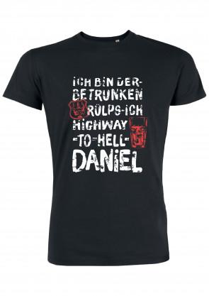 Sale Daniel Herren T-Shirt