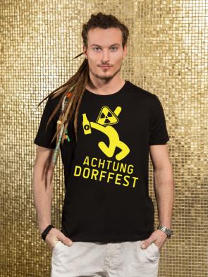Dorffest Herren T-Shirt