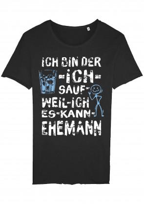 Ehemann kann T-Shirt