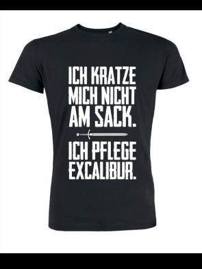 Excalibur Herren T-Shirt