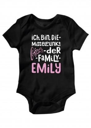 Emily Baby Body