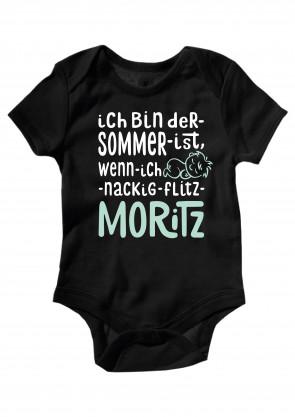 Moritz Baby Body