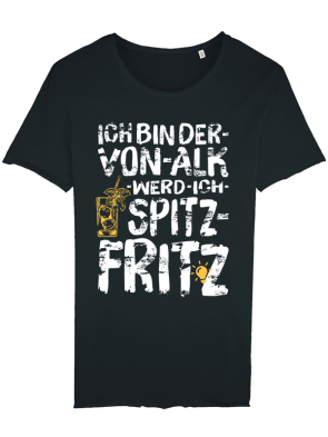 Sale Fritz Herren T-Shirt Skates