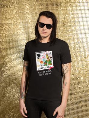 Geburtstag 20ies Herren T-Shirt
