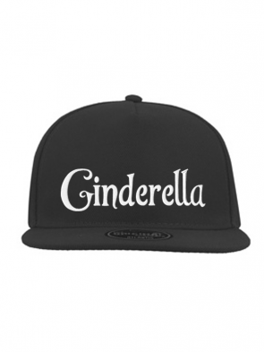 Ginderella Snapback