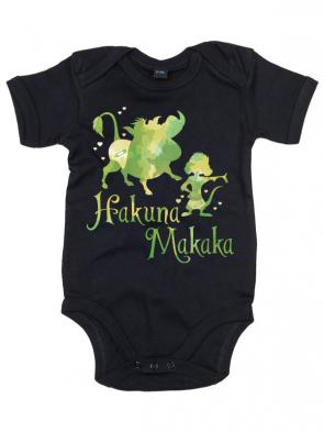 Hakuna Makaka Baby Body