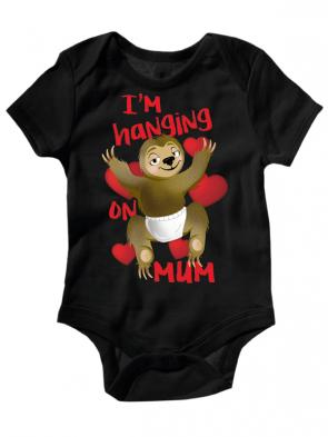 Hanging Baby Body