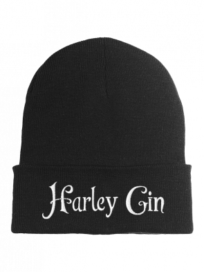 Harley Gin Flexfit Beanie