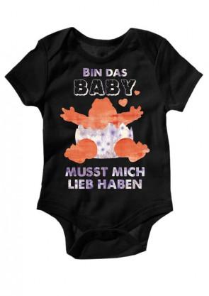 Bin das Baby Body
