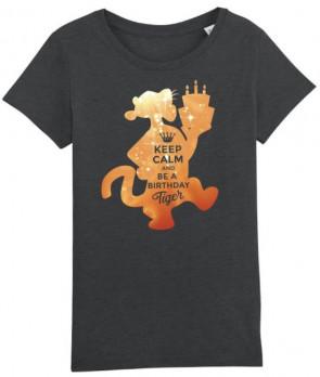 Birthday Tiger Buben T-Shirt
