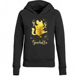 Ginchilla Damen Hoodie